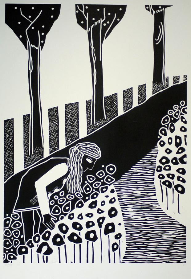 Ruiken - Lotte Marijt
